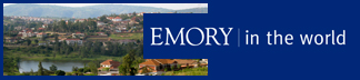 Emory in the World