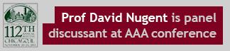 Nugent AAA panel