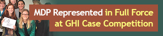 GHI Case Competition