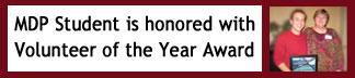 Jimmy Ramsey Award