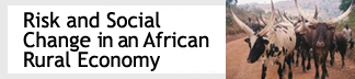 Peter Little Book Risk and Social Change in an African Rural Economy